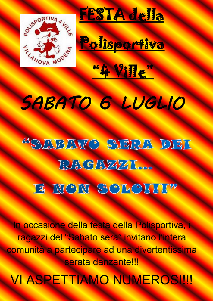 2013 07 06 volantino festa pol sabato sera ragazzi_1