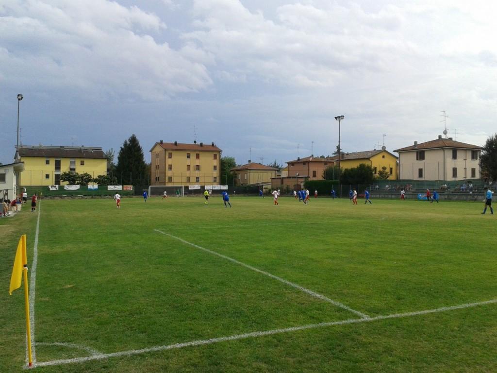 Campo Canevazzi