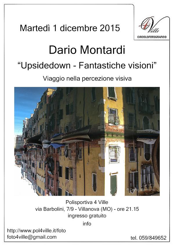 locandina Dario Montardi rid