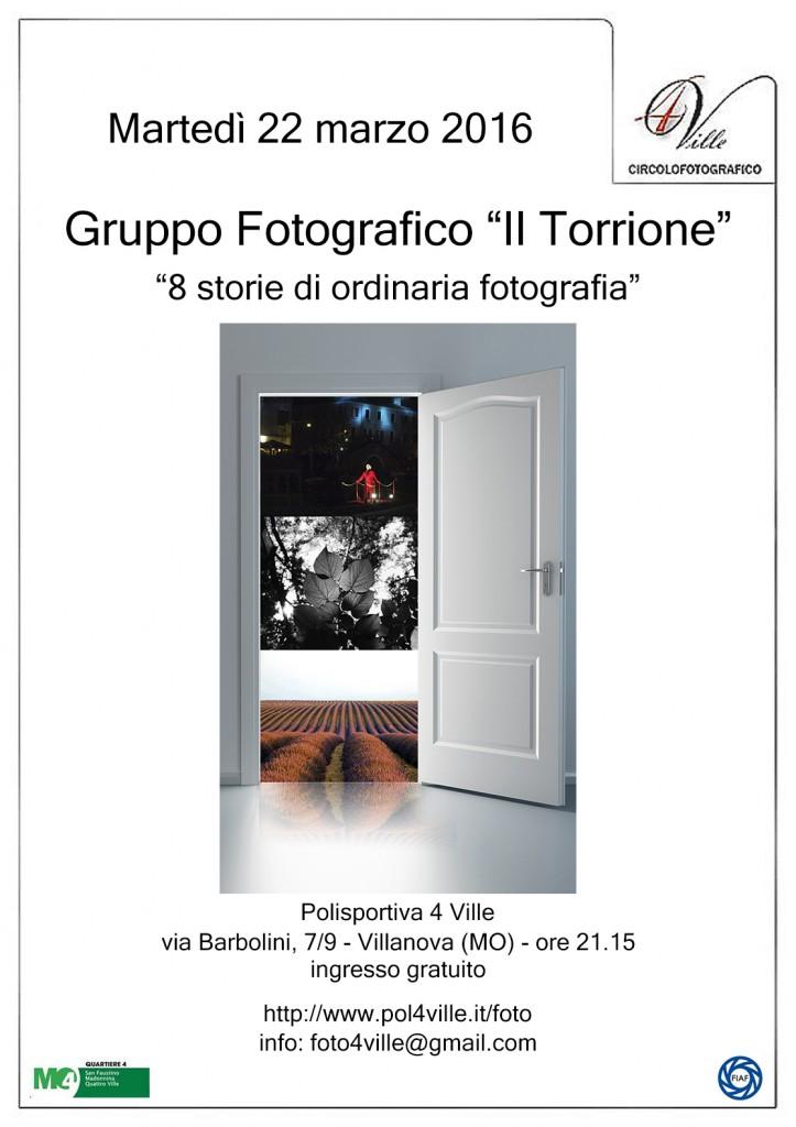 locandina Torrione